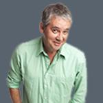 photo of Ian Rogerson