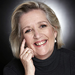 photo of Jane Caro