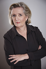 Photo of Jane Caro WallMedia