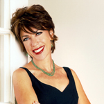 photo of Kathy Lette